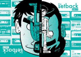 The Setback Cover by bryanlouie