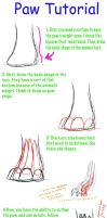 Paw Tutorial by earthsea-23