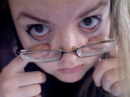 Eyelids ftw... by Beomene