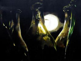 Bottles by KodiH