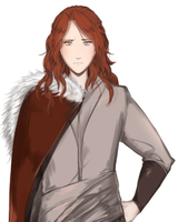 [gif caution] Maedhros by vampiry