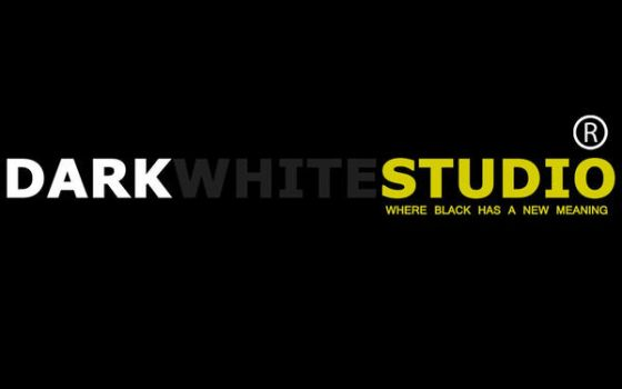 Dark White Studio by emaccar