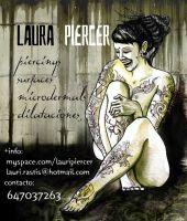 Laura piercer by pescadilly