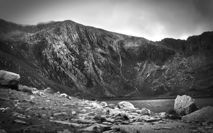 Snowdonia by Rustmouth