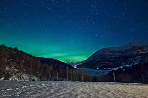 Auroras 2 by PhotoForever88