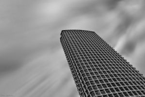 Centre Point Tower, Oxford street - London by NickKoutoulas