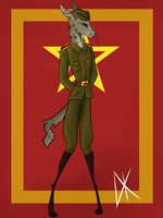 Your Country Needs You by TCMoonlight