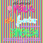 Pack de fonts famosas OO1' by InesOreoGirl