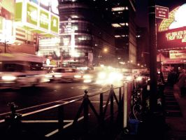 busy streets of nyc by midnight-moon-080