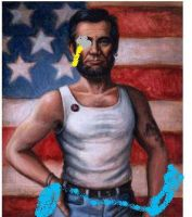 Abe Lincoln: The Real Story by Teh-Inferior