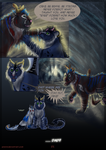 The Last Aysse: Prologue Page 15 by Enaxn