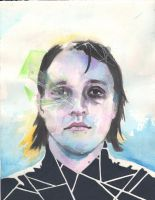 Win Butler by FRITOpie1130