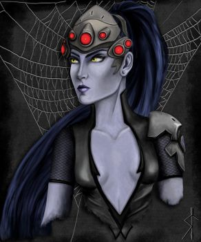 widowmaker by Relion