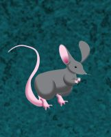 A mouse by The-Indie-Gamer-Guy