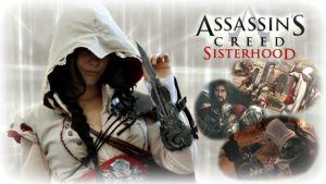 AssassinsCreedSisterhood2010(Laurentea) by Trevman63