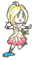 NO: Levia Chibi by Alibastar