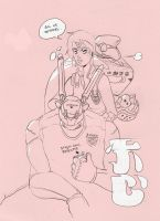 appleseed DB by royalboiler