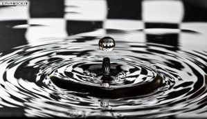 chess drop by ervin21