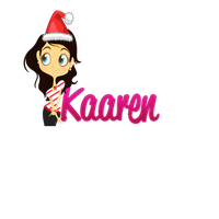 Texto Png Para Karen! by LylyEditions