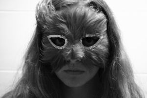 Women - Mask Spirit 02 by Stock-gallery