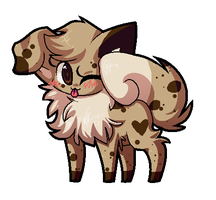 PC 1/2 - Cookie by gigifeh