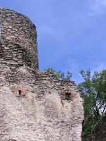 castle 02 by Caltha-stock