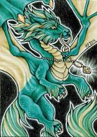 ACEO: Nullam by Agaave
