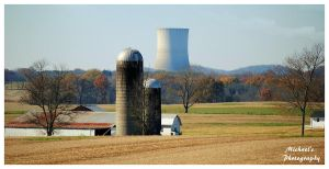 Silos by TheMan268
