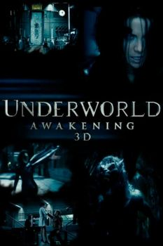 Underworld: Awakening by DeathSlayus09