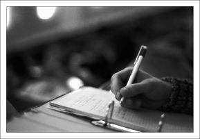 Notes by roomzeiss