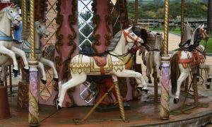 Carousel 2 - Stock by GothicBohemianStock