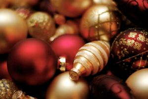 Christmas by BetsonPhotography