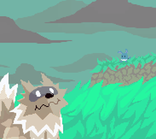 Route 118 by pmoth