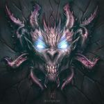 Demon_20141219 by noistromo