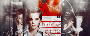 Falling to pieces by Evey-V
