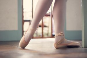 Ballet expression. by lyssamania1