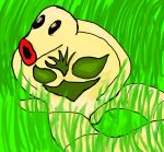 A wild ARBSPROUT appeared by ixtu