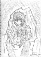 .:This is me:. by KaZoMa