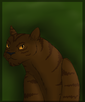 Tigerclaw by Tawas