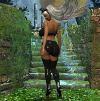 Storm Classic by Chup-at-Cabra