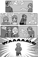 RAIN p.2 - Prologue 2 by JocelynSamara