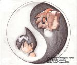 Yin :: Yang by MilesTailsPrower-007