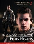 Piers for RAID mode in Revelations 2 by PuppyPiers69