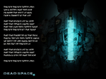 Dead Space 2 Wallpaper by Hades-O-Bannon