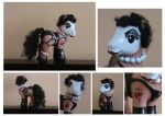 My Little Frank-N-Furter by PaiwaYunder7