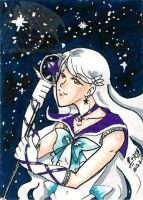 Contest ACEO Sailorpollux by kuroitenshi13