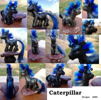 Caterpillar by customlpvalley