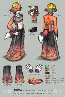 'Nuka - new reference by Nanuka