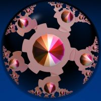 round mechanical form by Andrea1981G