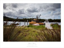 Woy Woy 2, Central Coast by MattLauder